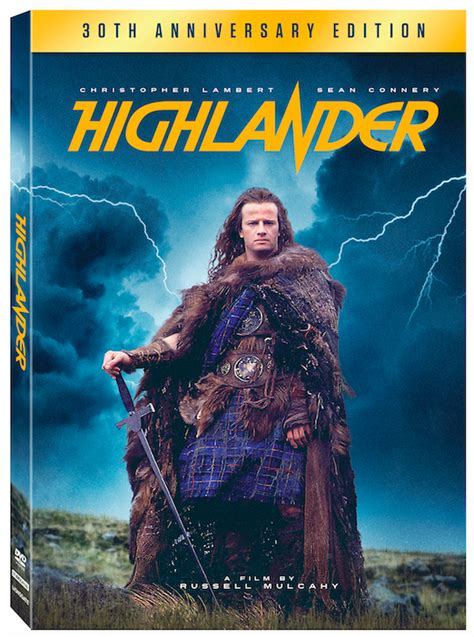 tormod immortal highlander book 4 a scottish time travel volume 4 books highlander getting a 30th anniversary edition