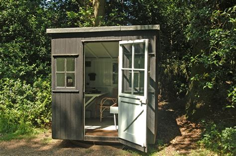 Shaws For Sheds by At Home With George Bernard Shaw At Shaw S Corner