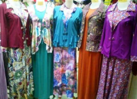 Grosir Baju Tanah Abang Tanah Abang Grosir Tanah Abang Busana Muslim Baju Muslim