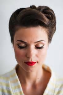 formal hairstyles chignon images