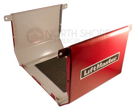 Price Of Liftmaster Garage Door Opener Liftmaster 41a7619 Garage Door Opener Cover