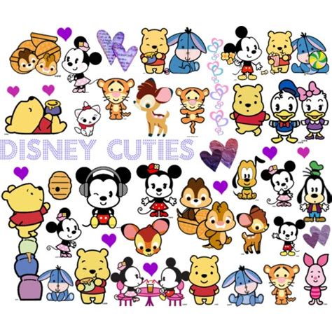Flashdisk Disney Cuties Mickey Minnie Pooh Tigger Stitch 8gb 101 best images about kawaii help on chibi kawaii drawings and how to draw