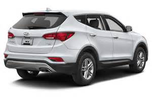 Hyundai Santa Fe Sport Reviews New 2017 Hyundai Santa Fe Sport Price Photos Reviews