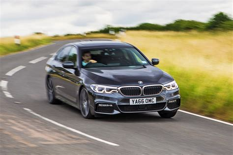 www test it bmw 530d xdrive term review by car magazine