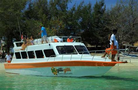 cheap boats to gili islands fast boat to gili trawangan gili gili fast boat cheap
