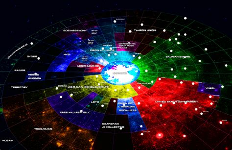 way galaxy map interactive way galaxy map images