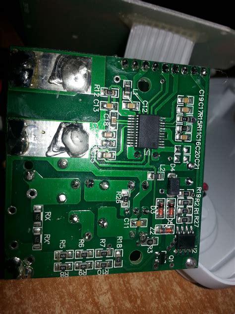 dioda c12ph watomierz greenblue gb202 elektroda pl