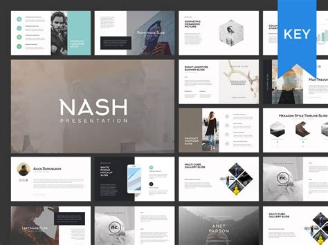 25 Modern Premium Keynote Templates Design Shack Presentation Template