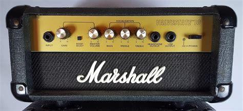format audio ryan stack marshall 8001 valvestate micro stack image 1741062