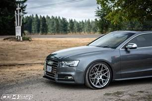 Don Audi Don S Monsoon Gray B8 5 Audi S5 3 0 Tfsi 034motorsport