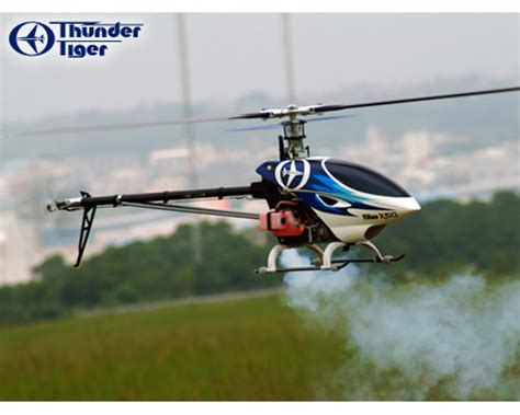 Thunder Tiger Titan X50 Rotor Without Blade raptor x50 titan torque version kit con motore redline 53h thundertiger sabattinicars