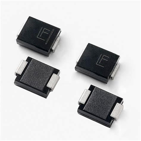 tvs diode cross reference smdj20a smdj series surface mount from tvs diodes littelfuse
