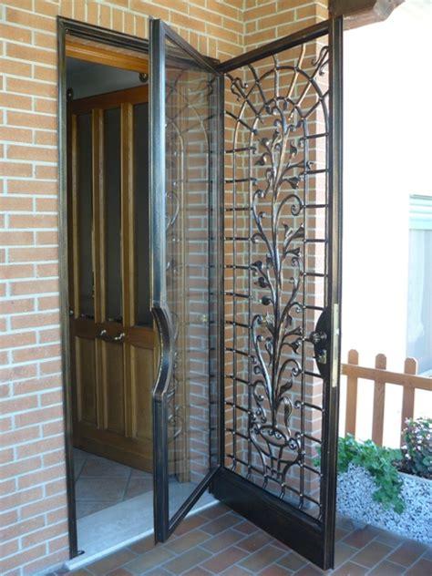 porte in ferro battuto prezzi casa moderna roma italy porte in ferro prezzi