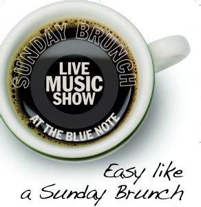 Kitchen Notes Sunday Brunch Price Sunday Brunch At The Blue Note Blue Note