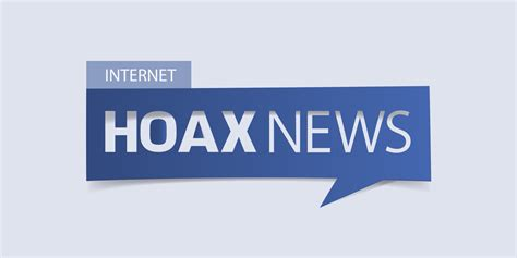 And In Hoax News by Four Ways To Spot Hoax News Stories Hoax Slayer