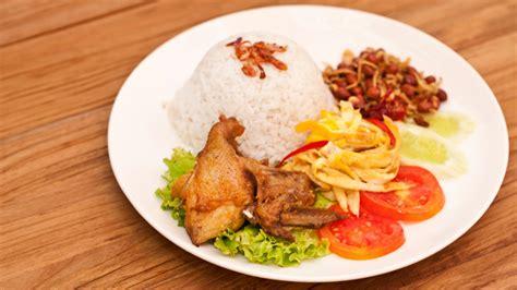 cara buat nasi uduk rumahan nasi uduk betawi resep dan cara membuatnya dengan praktis