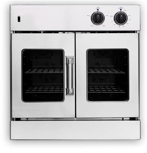 Door Range by American Range Door Wall Ovens
