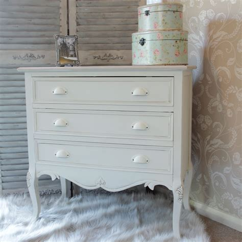 distressed painted bedroom furniture cream chest of drawers bedroom furniture vintage french
