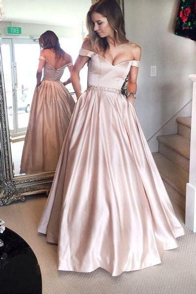 Senior Ball Dresses