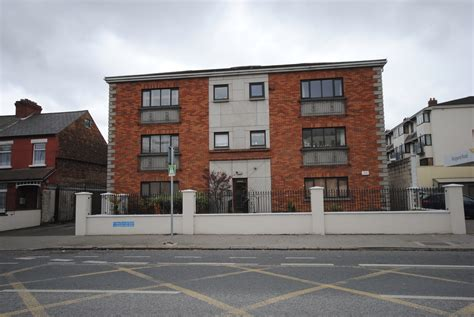two bedroom apartment shelbourne park mews ringsend