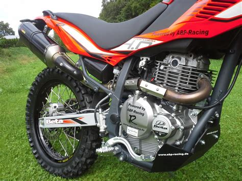 Beta Motorrad Alp 4 0 by Abp Racing Tuningfachbetrieb F 252 R Motorrad