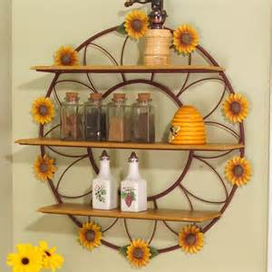 Sunflower Kitchen Ideas by 29 Awesome Images Sunflower Decals For Kitchen Cabinets