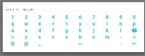 ui keyboard layout github nohomey react material ui keyboard virtual