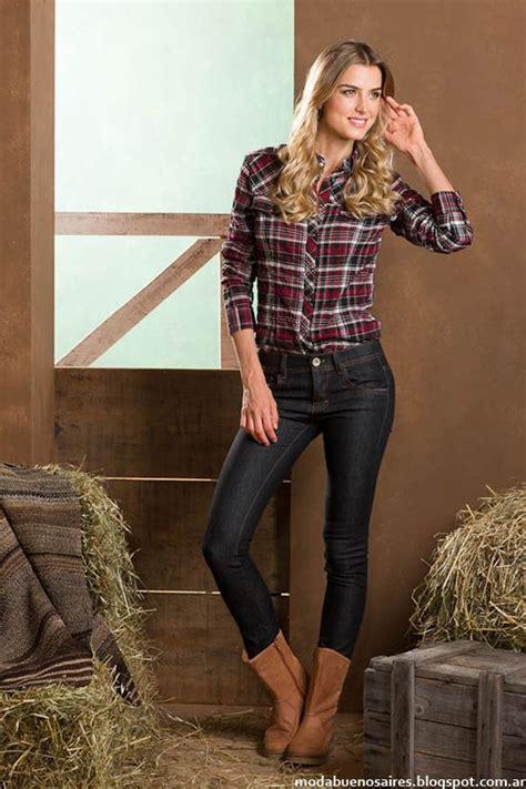 imagenes ropa vaquera dama las 25 mejores ideas sobre vaquera cl 225 sica en pinterest