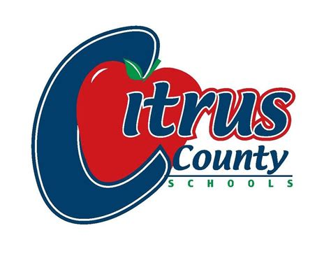 Citrus County Records Distrct Maps