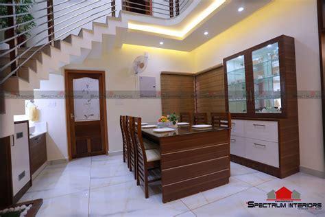 spectrum interiors  interior designers  kerala
