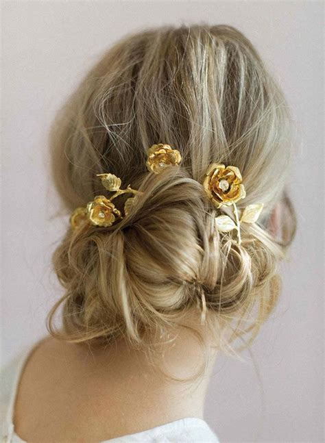 wedding hairstyles wedding flower ideas part 20 in wedding 435 best wedding accessories for brides bridesmaids