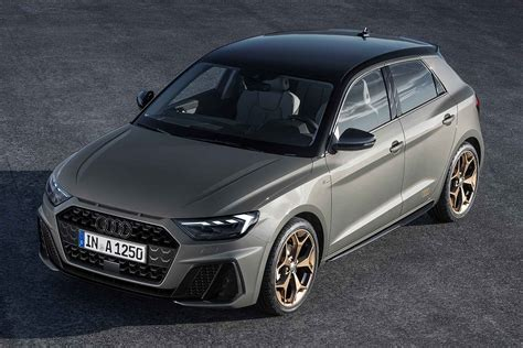 Audi A1 Neu by New 2018 Audi A1 The Mix And Match Supermini Motoring
