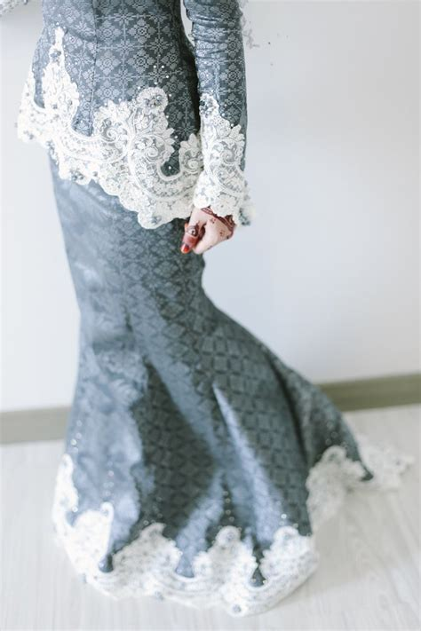 Baju Lace Songket songket pengantin wedding lace search and inspiration