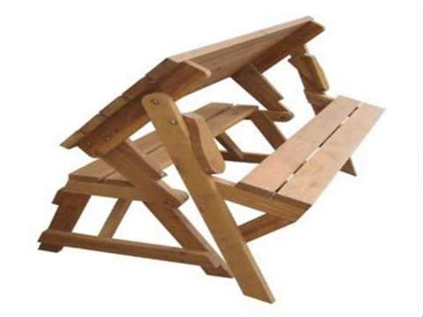 merry garden interchangeable picnic table and garden bench merry garden interchangeable picnic table garden bench