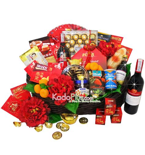 new year parcel jakarta new year her orient delight toko bunga