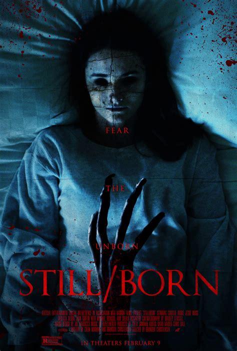 film horror online still born canada 2017 horrorpedia