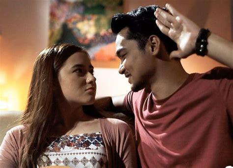 film malaysia mencintaimu mr photographer pelukan syafiq kyle hannah delisha undang padah berita