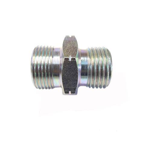 Baercoil Recoil M20 X 2 5 adaptor 3 8bsp x m20x1 5 m 6bsp m20 merlin motorsport