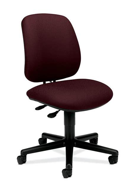 Office Chairs Hon Hon 7700 Series Multi Task Office Chair