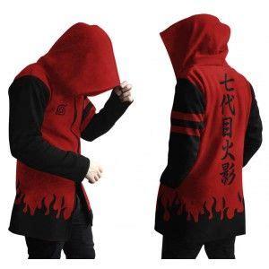 Jaket Sweater Costum Kakashi Black resultado de imagen para hoodie clothes and