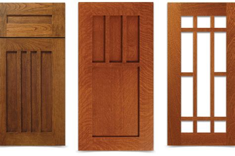 custom cabinet doors endless options walzcraft custom cabinet doors