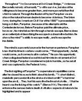 An Occurrence At Owl Creek Bridge Essay by An Occurrence At Owl Creek Bridge At Essaypedia