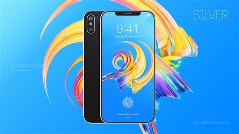 oboi ayfon  iphone  silver  leaked wwdc   khay tek