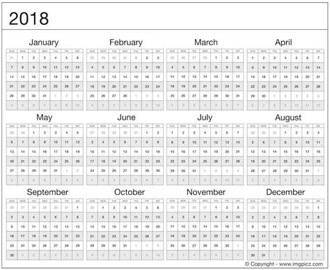template week at a glance calendar template