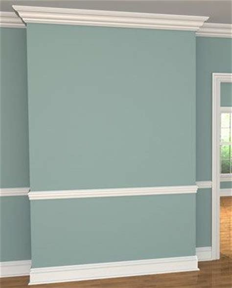 Dining Room Paint Ideas With Chair Rail by Best 25 Wainscoting Nursery Ideas On Pinterest