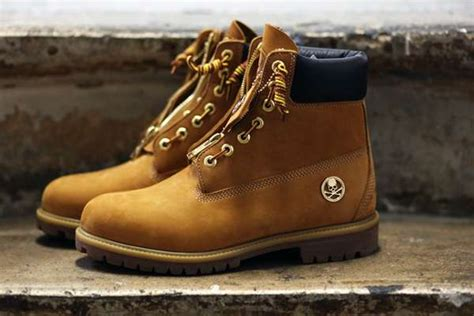boat shoes japan tough zipped footwear mastermind japan x timberland boots