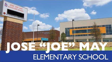 Calendario Distrito Escolar De Dallas Joe May Elementary School