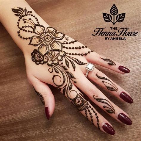 henna design maker stylish mehendi designs for hands to inspire you craft