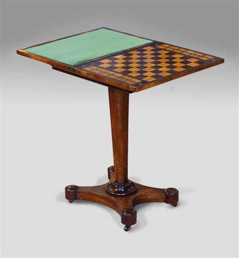 chess table antique chess table antique games table rosewood chess