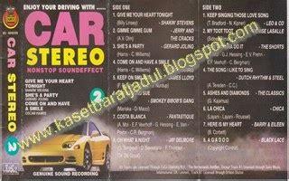 download mp3 barat lama kaset barat jadul kabar dul car stereo 2 kings records